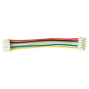 4 Wires 2.00mm 5F/5F, 2.5""