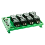 I2C Relay 12V 30A PCF8574A