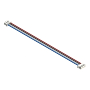 4 Wires 2.00mm 4F/5F, 12""