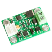 I2C Bus, 4-20mA Analog Output, MCP4725A3