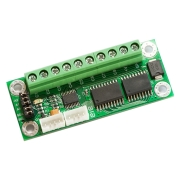 I2C Open Collectors, PCF8574A