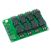 I2C Relay 12V 30A PCF8574