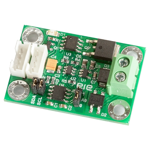 I2C 4-20mA DAC MCP4725A1 - Click Image to Close
